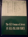 The 1871 Census of Jersey : An All Island Index